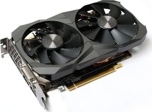 Zotac GeForce GTX 1060, 6GB GDDR5X 192-bit (ZT-P10620A-10M)