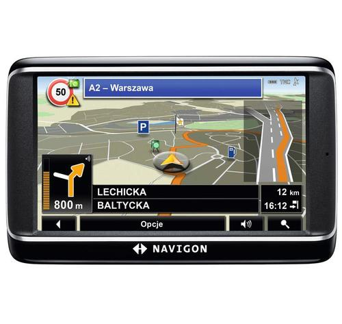 NAVIGON N70 PLUS 20 EUROPE