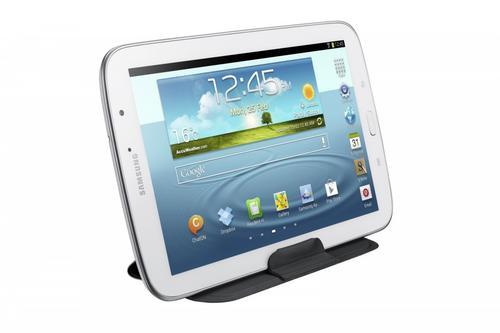 Samsung Etui w formie notebooka do Galaxy Note 8.0 (N5100, N5110, N5120) szare