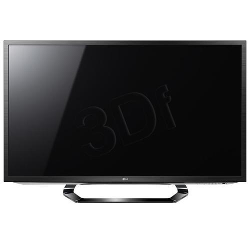 LG 47LM620s (LED 3D)