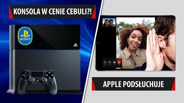 Xbox bez gier, Steam bez Metra, Facebook bez godności - VideoNews #192
