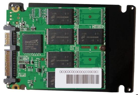 Ranking dysków SSD - jak wygląda w środku SSD