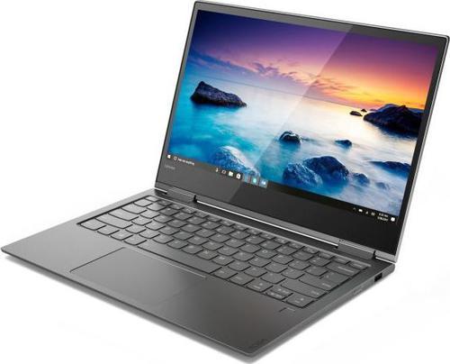 """Lenovo Yoga 730-13IKB 13,3"""" Intel Core i7-8550U - 8GB RAM - 256GB -"""