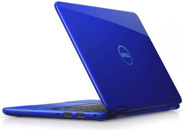 Dell Inspiron ( Core m3-7Y30 ; 11,6