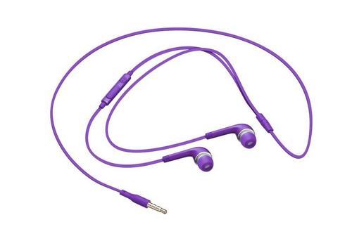 Samsung Słuchawki HS3303 PURPLE