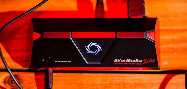 Streaming gier z iPhone'a? Dla urządzenia AVerMedia to żaden problem!