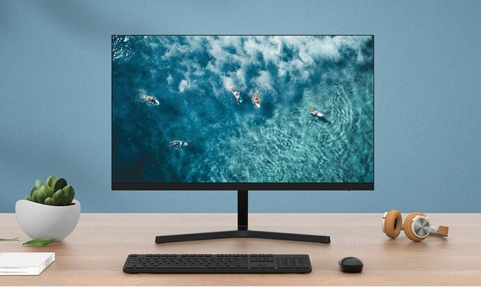 Redmi Display 1A – Tani monitor 23,8 cali z matrycą IPS