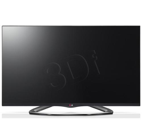 LG 55LA660S (DVB-T, SmartTV)