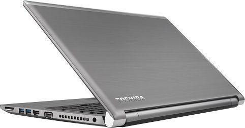 Toshiba Tecra Z50-D-10R W10 PRO i7-7500U/16/512SSD/15.6