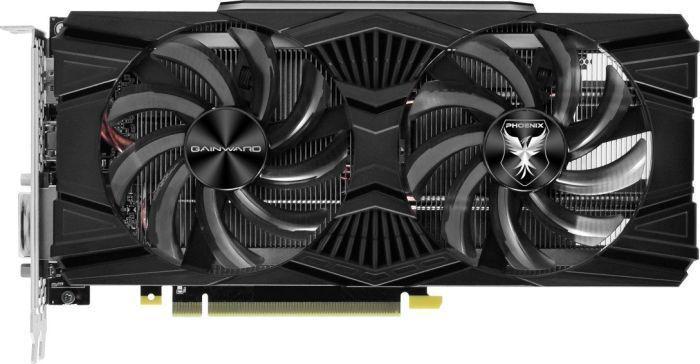 Gainward GeForce RTX 2060 Phoenix 6GB GDDR6 192bit (426018336-4320)