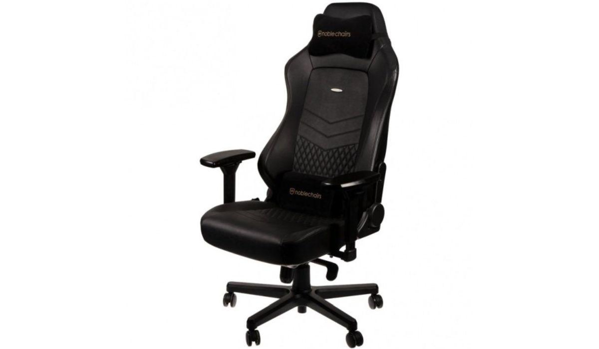 fotel gamingowy noblechairs HERO Gaming