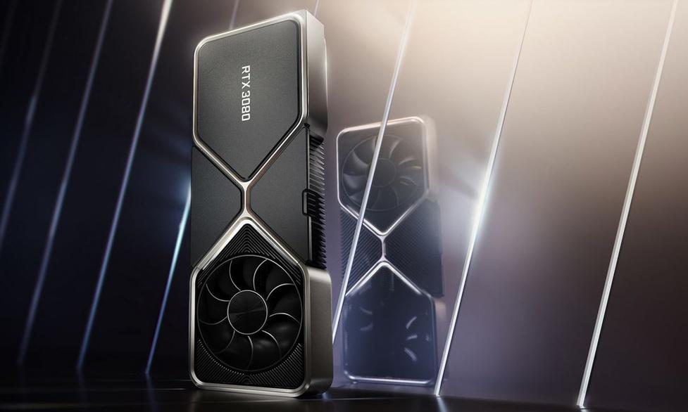 Nvidia zostawia w tyle AMD i pokazuje nowe karty GeForce RTX 3000