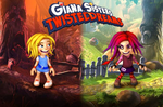 Giana Sisters: Twisted Dreams [RECENZJA]