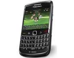 Blackberry Bold 9700 - unboxing