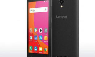 Lenovo A Plus Czarny DualSIM (PA4S0089PL)