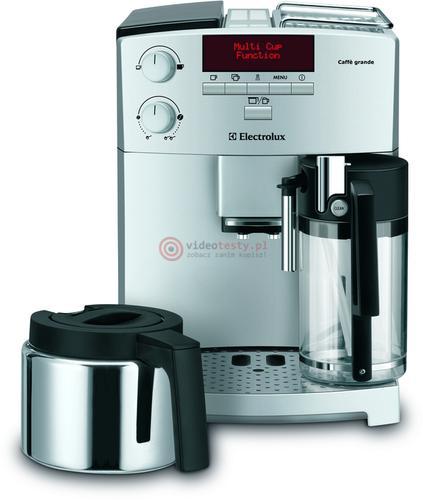 ELECTROLUX ECG6600 CAFE GRANDE