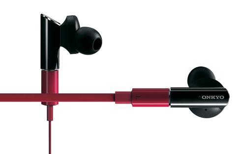 Onkyo Słuchawki IE-FC300 R