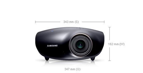 Samsung SP-D300