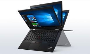 Lenovo Yoga X1