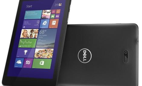 Dell Venue 8 - 8-calowy, budżetowy tablet