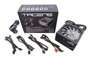 Tacens VALEO V 700W 80Plus SILVER Modular ATX BOX