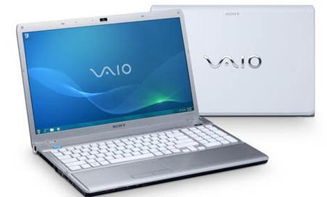 Nowe, mobilne komputery z serii VAIO E 11