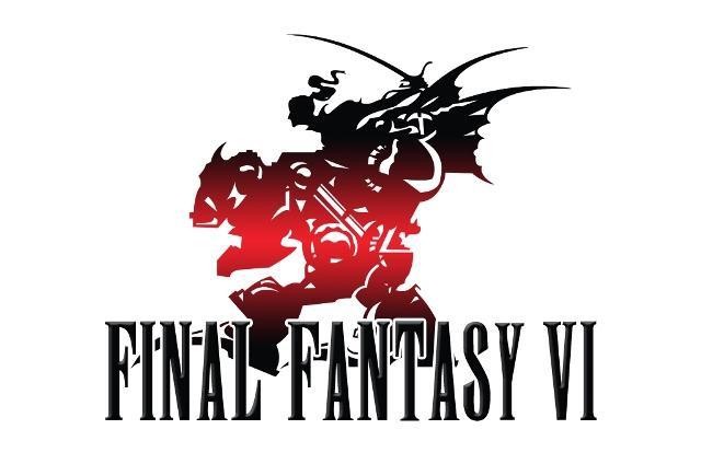 Mobilny Final Fantasy VI