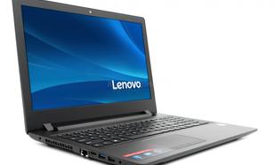 Lenovo Ideapad 110-15ISK (80UD01AVPB) - 480GB SSD   8GB   Windows 10