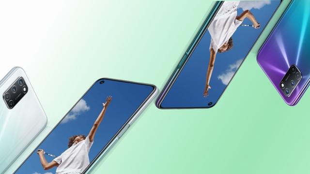 Oppo A52 i Oppo A72 - premiera urządzeń na miarę abonamentów