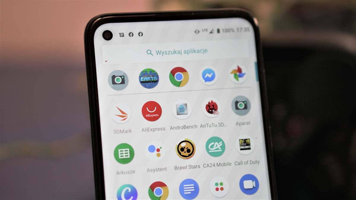 Android jest najczęstszym systemem operacyjnym