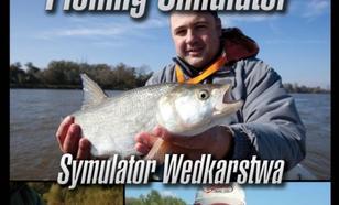 Fishing Symulator PL PC