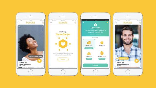 Aplikacja randkowa banuje zdjęcia z bronią