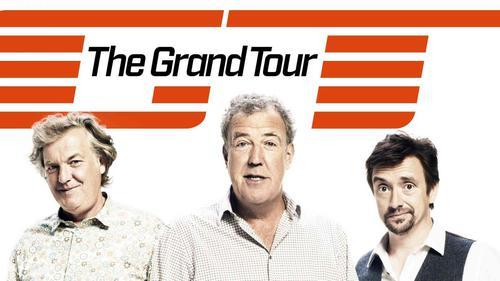 The Grand Tour Game The Grand Tour Game