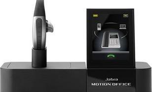 Jabra Motion Office UC (6670-904-101)