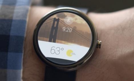 Android Wear - nowa platforma dedykowana inteligentnym zegarkom