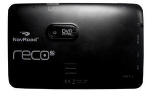 NavRoad RECO2 + 8GB AutoMapa PL