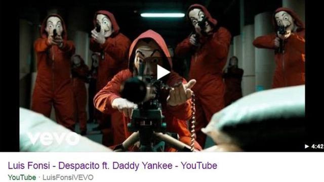 Hakerzy skasowali Despacito - DZIĘKUJEMY!