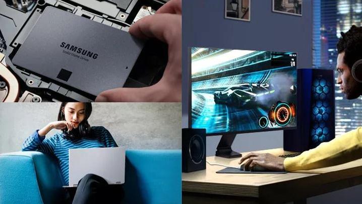 Samsung 870 QVO pojawi się w sprzedazy w tym tygodniu