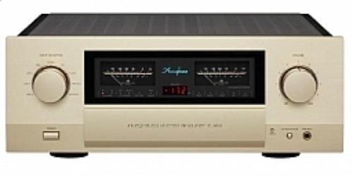 Accuphase E-460