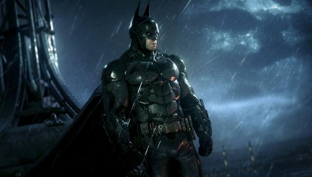Batman: Arkhan Knight