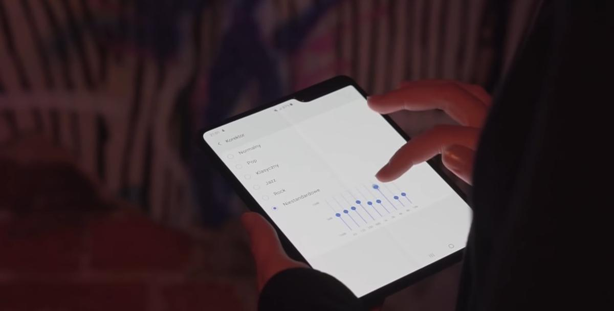 Jakość dźwięku w smartfonie to kluczowy aspekt testów