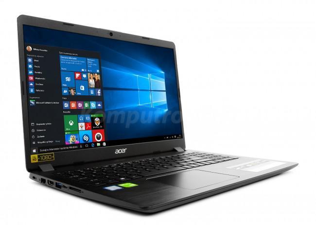 Acer Aspire 5 (NX.H55EP.009) - 120GB SSD