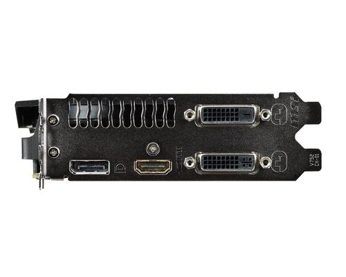 MSI Radeon R9 270 2GB DDR5 PCI-E 256BIT 2DVI/HDMI/DP BOX
