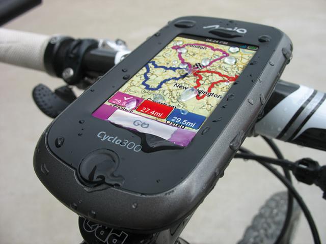 Nowe urządzenia Mio: nawigacja i komputer rowerowy w jednym