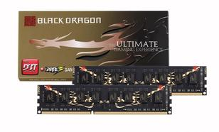 Geil DDR3 Black Dragon 8GB/ 1600 (2*4GB) CL9-9-9
