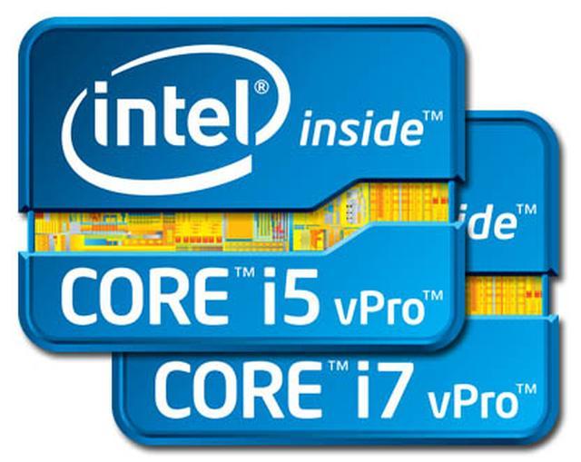 Intel wzmacnia zabezpieczenia i zwiększa wydajność komputerów biznesowych dzięki Intel Core vPro
