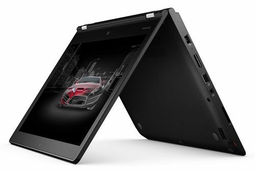 "Lenovo ThinkPad P40 Yoga i7-6500U 14""MattTouchFHD IPS 8GB SSD256"