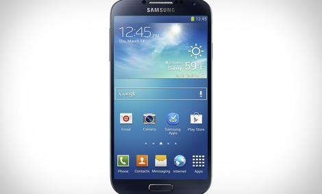 Samsung GALAXY S4 z wielkim hitem – grą Need For Speed Most Wanted