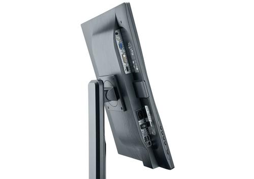 AOC 24'' e2460Phu LED DVI HDMI Pivot Czarny