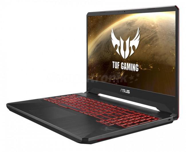ASUS TUF Gaming FX505GE-AL388T - 240GB SSD   16GB